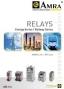 Relays Catalog